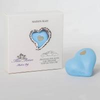 """Сердце. Автомобильный парфюм """"Bleu"""""""