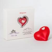"""Сердце. Автомобильный парфюм """"Melograno"""""""