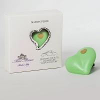 """Сердце. Автомобильный парфюм """"Verte"""""""