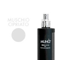"""Парфюм для клининга """"Muschio cipriato"""""""